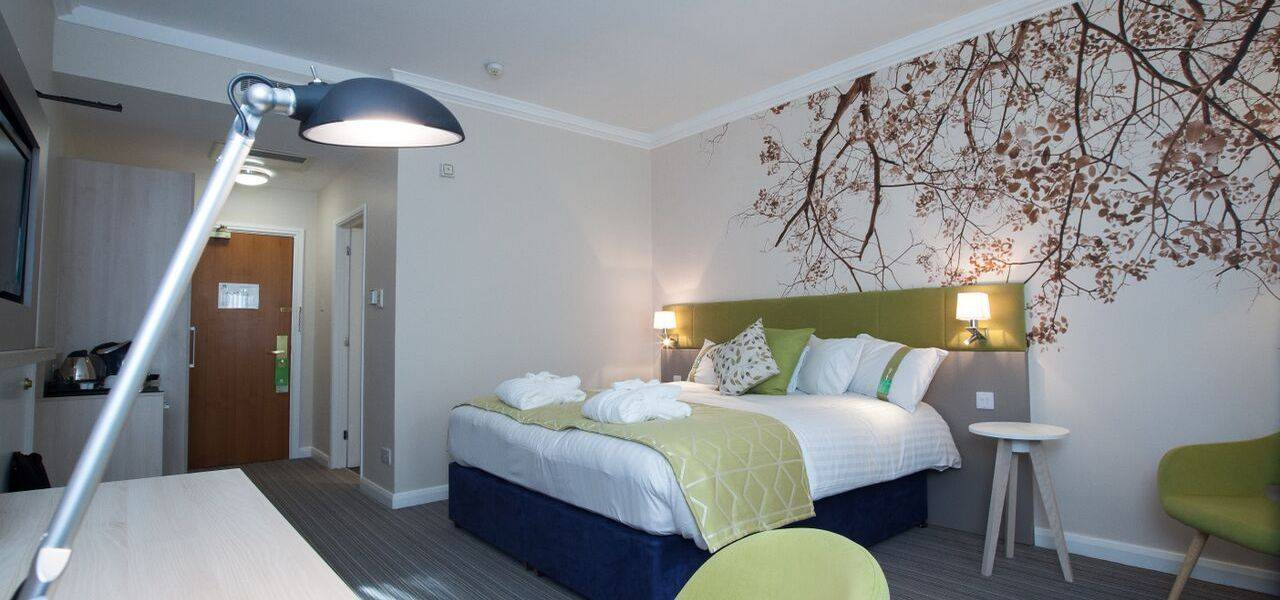 Cheap Rooms In Corby