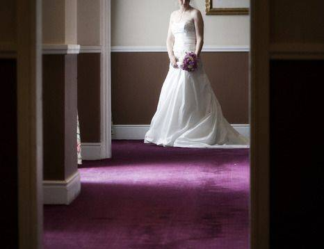Wedding at the Holiday Inn Corby (Picture from ASC Photography)