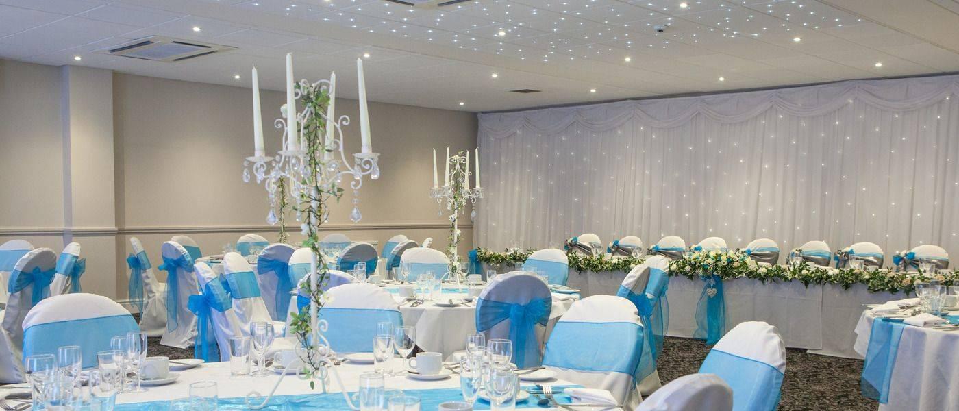 Wedding Venue Styles in Kettering