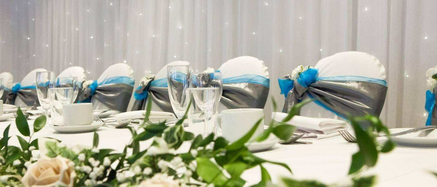 Holiday Inn Corby Weddings